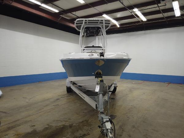 2021 Finseeker boat for sale, model of the boat is 220 CC & Image # 2 of 12
