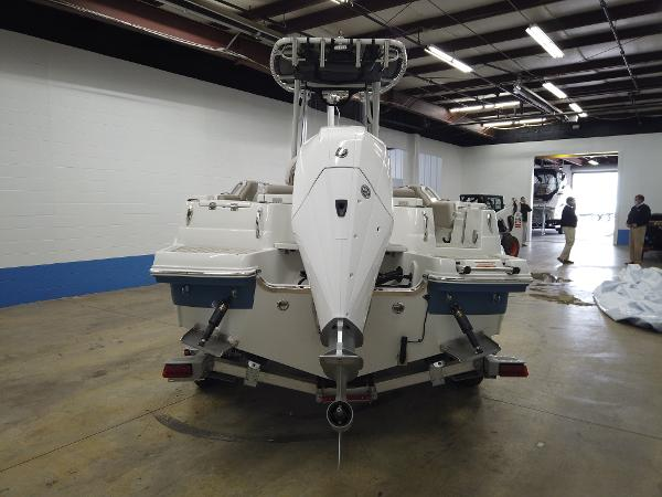 2021 Finseeker boat for sale, model of the boat is 220 CC & Image # 4 of 12