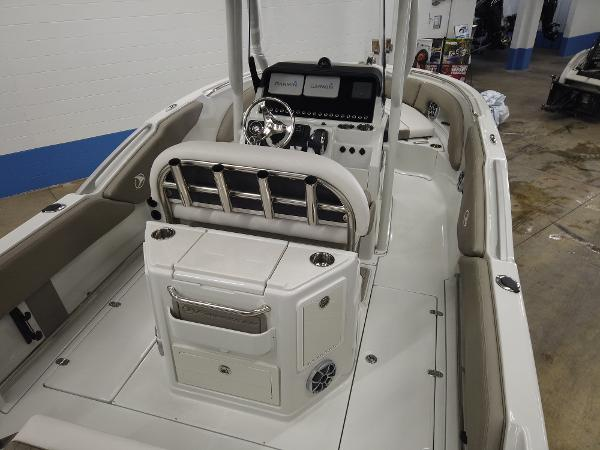 2021 Finseeker boat for sale, model of the boat is 220 CC & Image # 6 of 12