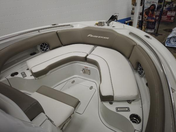 2021 Finseeker boat for sale, model of the boat is 220 CC & Image # 9 of 12