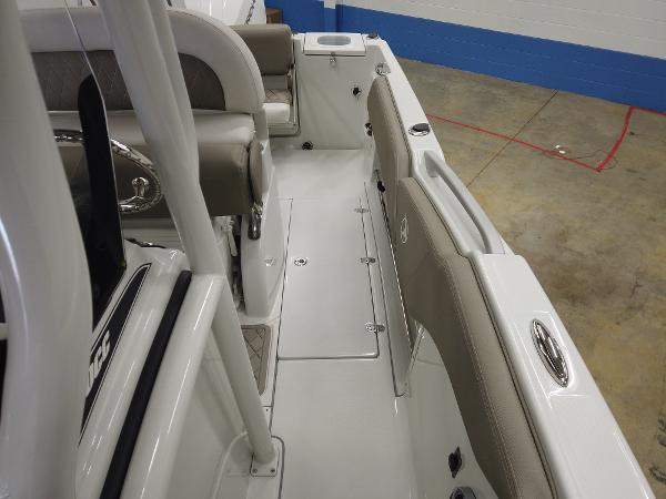 2021 Finseeker boat for sale, model of the boat is 220 CC & Image # 11 of 12