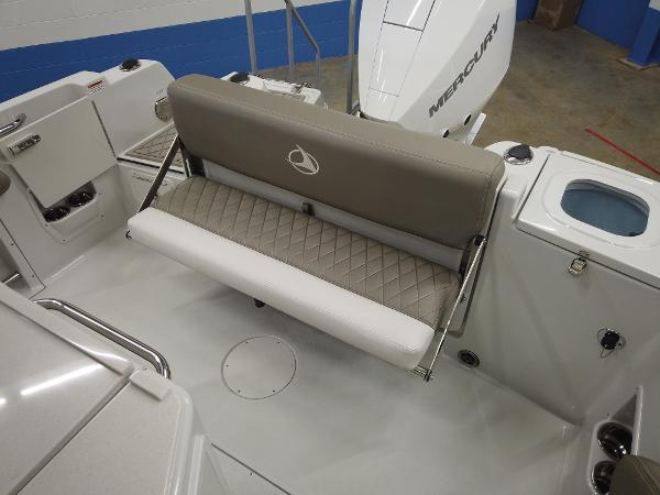 2021 Finseeker boat for sale, model of the boat is 220 CC & Image # 12 of 12