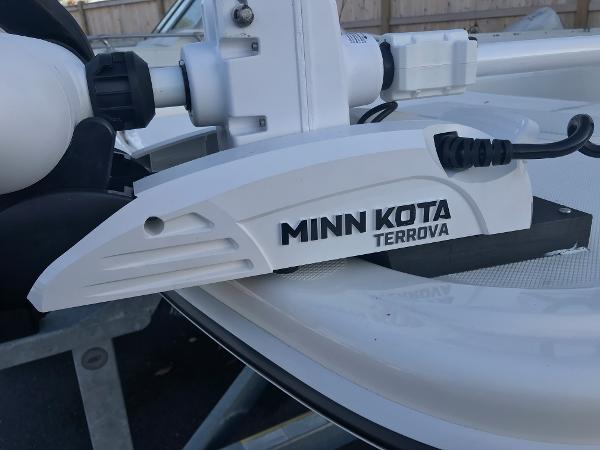 2020 Mako boat for sale, model of the boat is Pro Skiff 19 CC & Image # 4 of 36