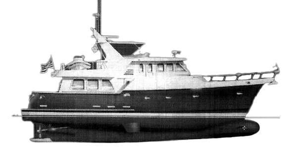 57′ Nordhavn 1999
