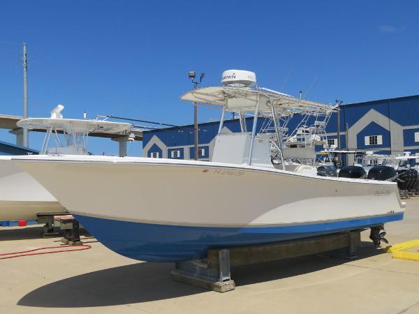 2012 Onslow Bay 27  (23T)