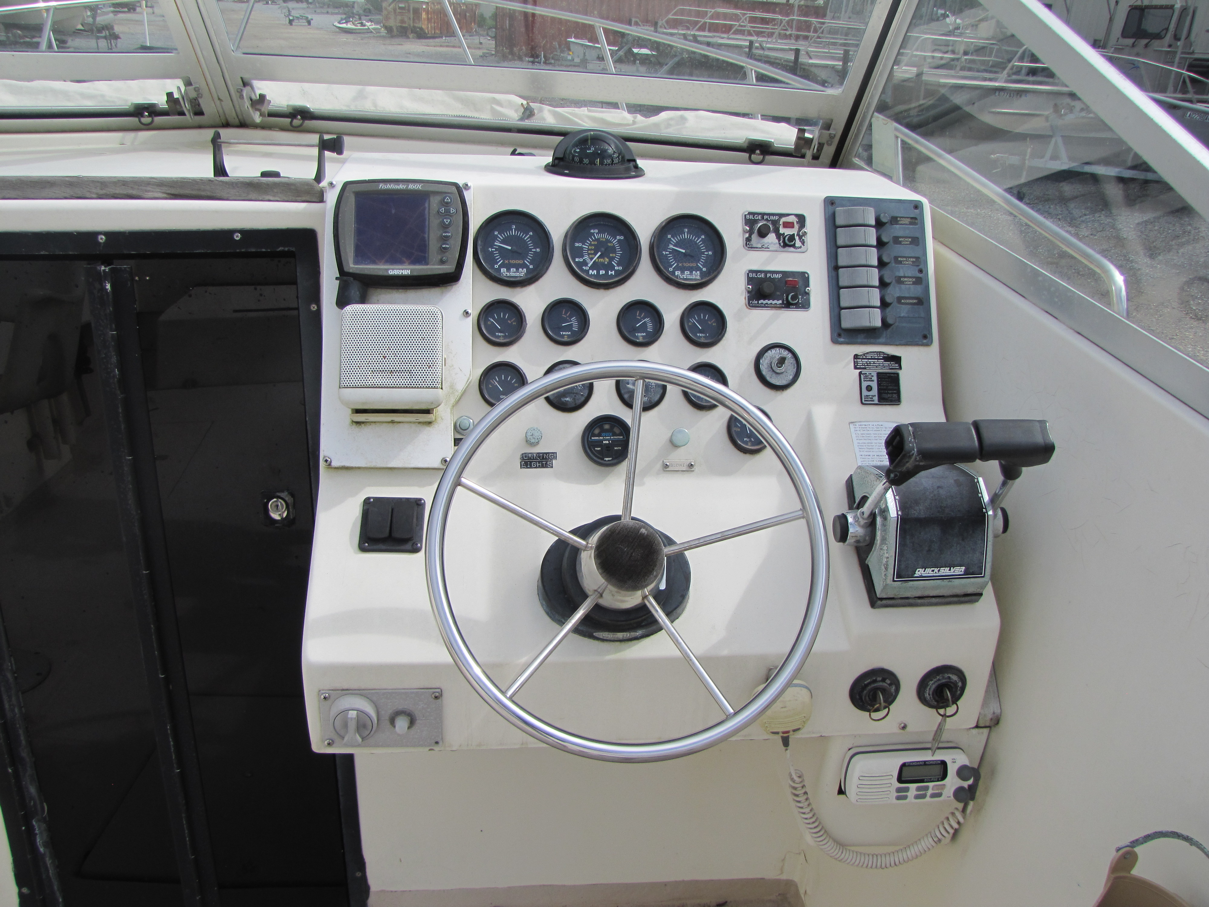 1993 Glen Young boat for sale, model of the boat is 270 & Image # 16 of 16