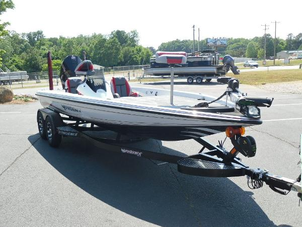 2021 Phoenix boat for sale, model of the boat is 721 ProXP & Image # 12 of 34