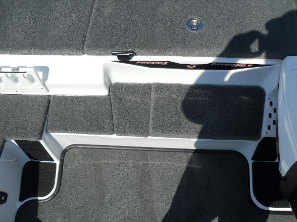 2021 Phoenix boat for sale, model of the boat is 721 ProXP & Image # 19 of 34