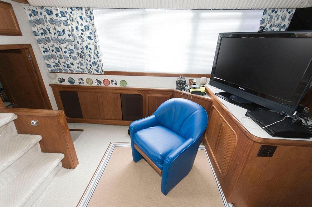 NJ 6066 JD Knot 10 Yacht Sales