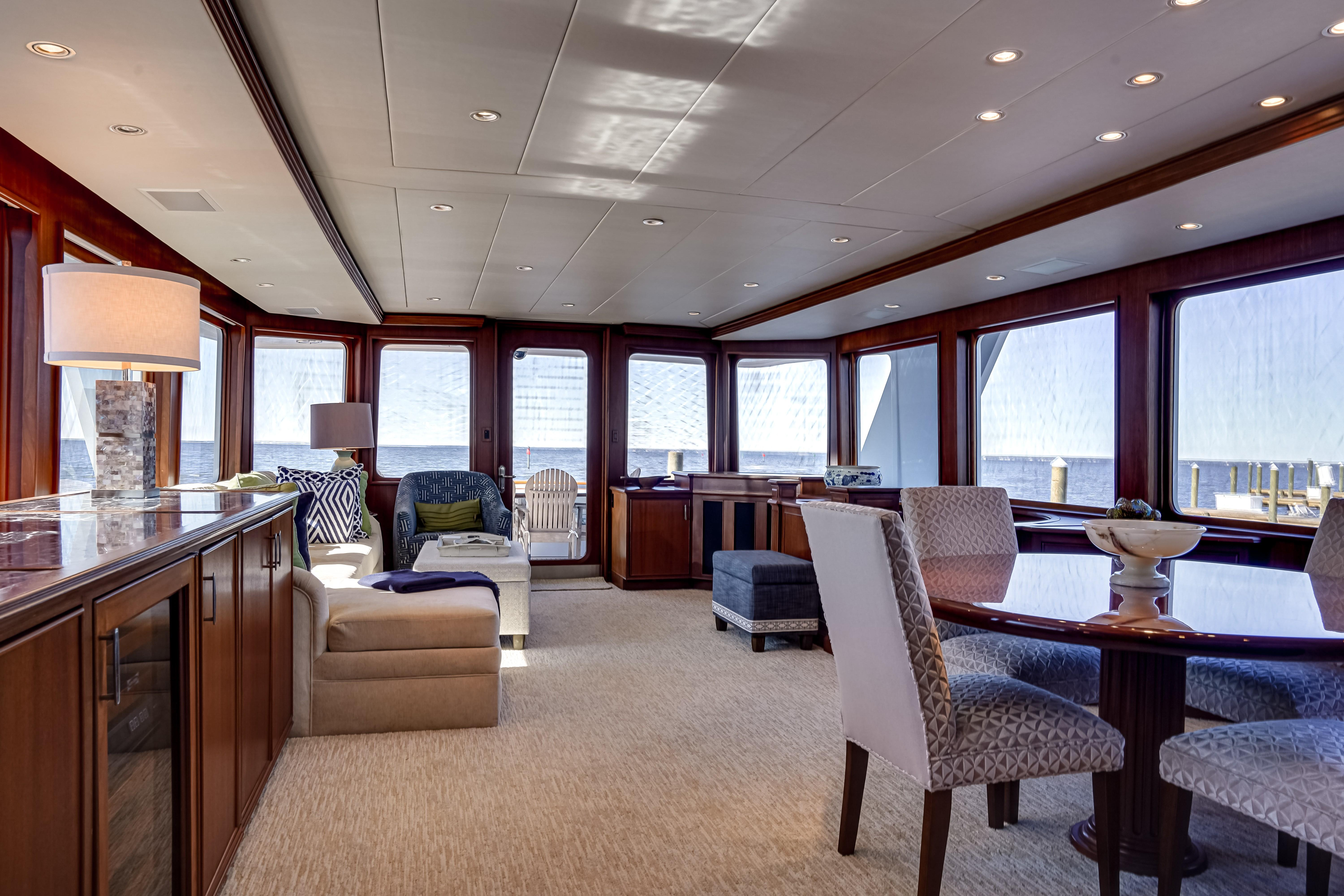 Picture Of:  85' Burger 85 Motor Yacht 2001Yacht For Sale   85