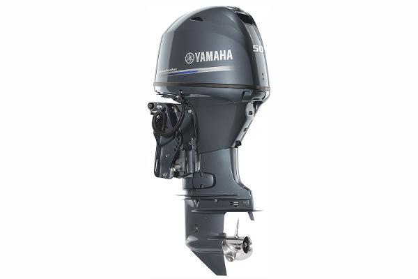 2021 YAMAHA F50 image