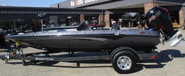 2021 Ranger Boats boat for sale, model of the boat is Z175 & Image # 1 of 16