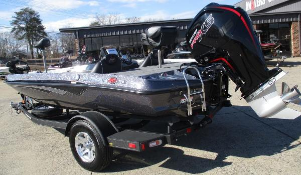 2021 Ranger Boats boat for sale, model of the boat is Z175 & Image # 2 of 16