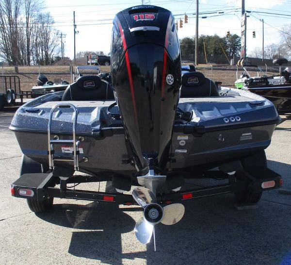 2021 Ranger Boats boat for sale, model of the boat is Z175 & Image # 4 of 16