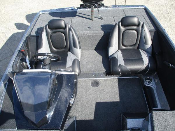 2021 Ranger Boats boat for sale, model of the boat is Z175 & Image # 12 of 16