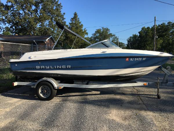 2013 BAYLINER 195 BOWRIDER for sale