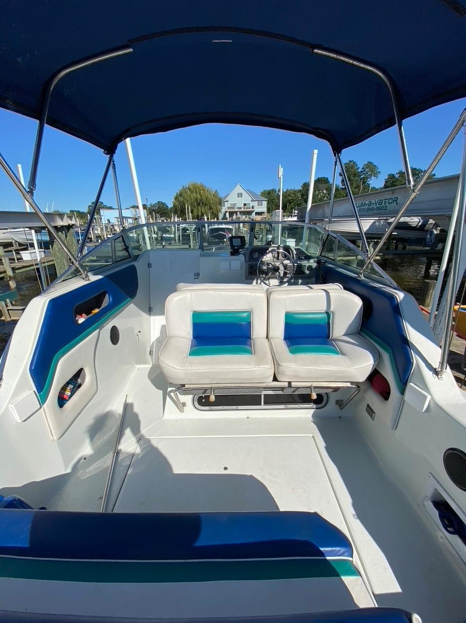 M 6039 JB Knot 10 Yacht Sales
