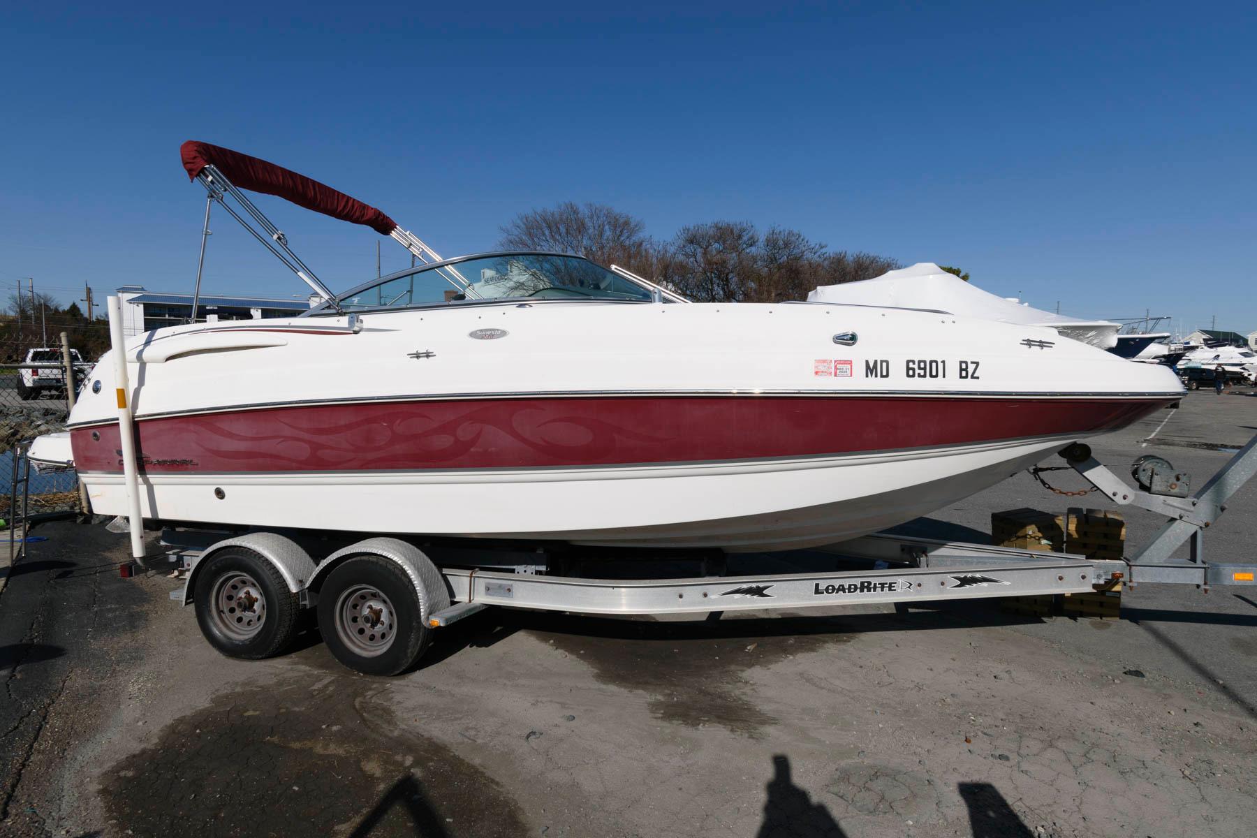 M 6041 TW Knot 10 Yacht Sales