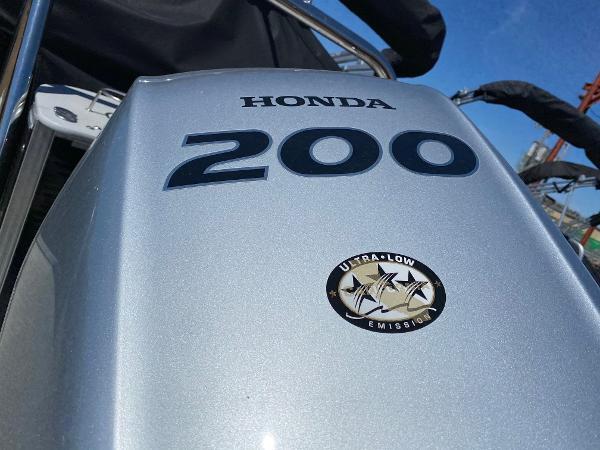 2022 HONDA BF200 IN STOCK image