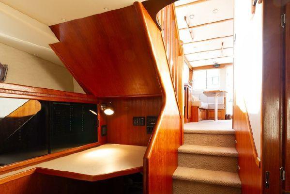 44′ Nordic Tugs 2007