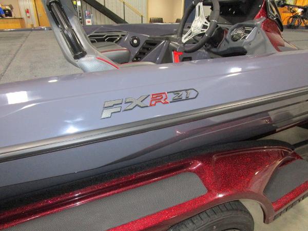 2021 Skeeter boat for sale, model of the boat is FXR21 Limited & Image # 50 of 50