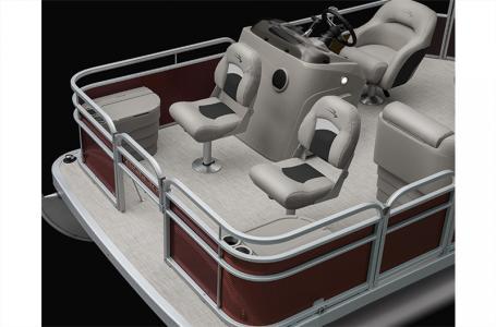 2021 Bennington boat for sale, model of the boat is 20 SVF & Image # 2 of 24