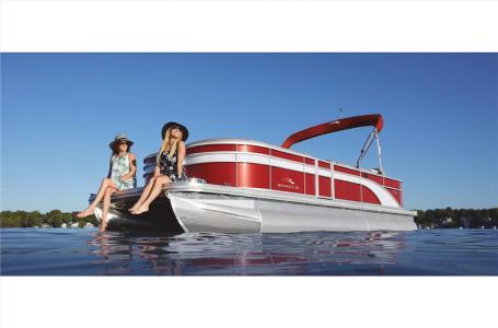 2021 Bennington boat for sale, model of the boat is 20 SLX & Image # 16 of 21