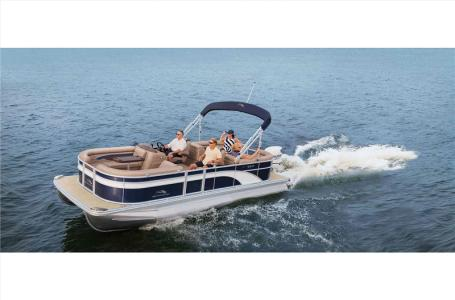 2021 Bennington boat for sale, model of the boat is 20 SLX & Image # 6 of 21