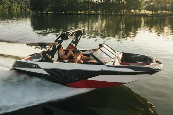 2020 ATX Surf Boats 22 Type-S thumbnail