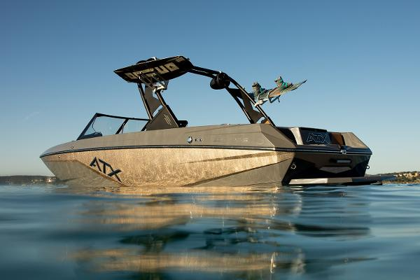 2021 ATX Surf Boats 22 Type-S thumbnail