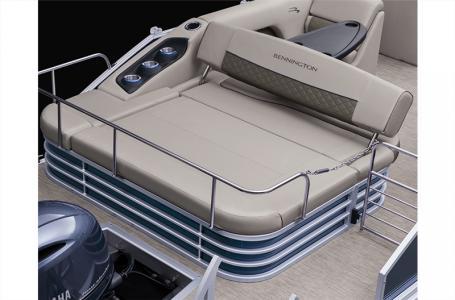 2021 Bennington boat for sale, model of the boat is 20 SSBX & Image # 17 of 21