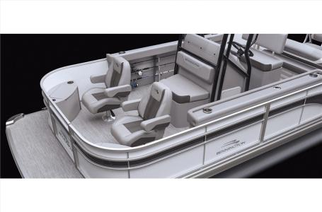 2021 Bennington boat for sale, model of the boat is 20 SSBX & Image # 5 of 21