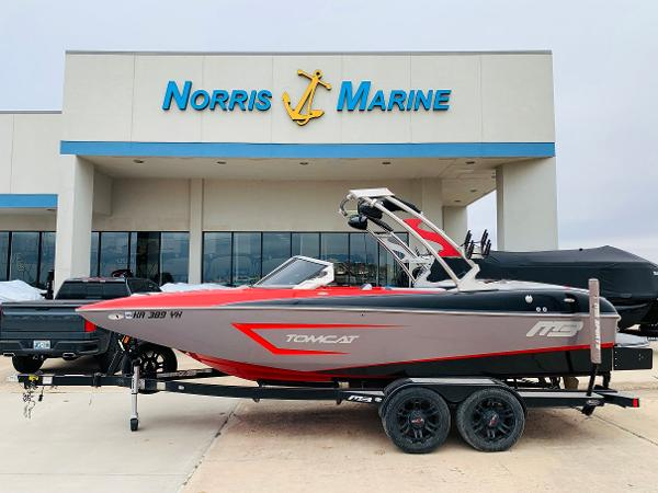 2014 MB SPORTS F22 TOMCAT for sale