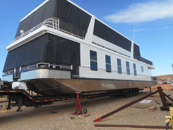 2022 SUMERSET HOUSEBOATS Shared Or Sole Ownership