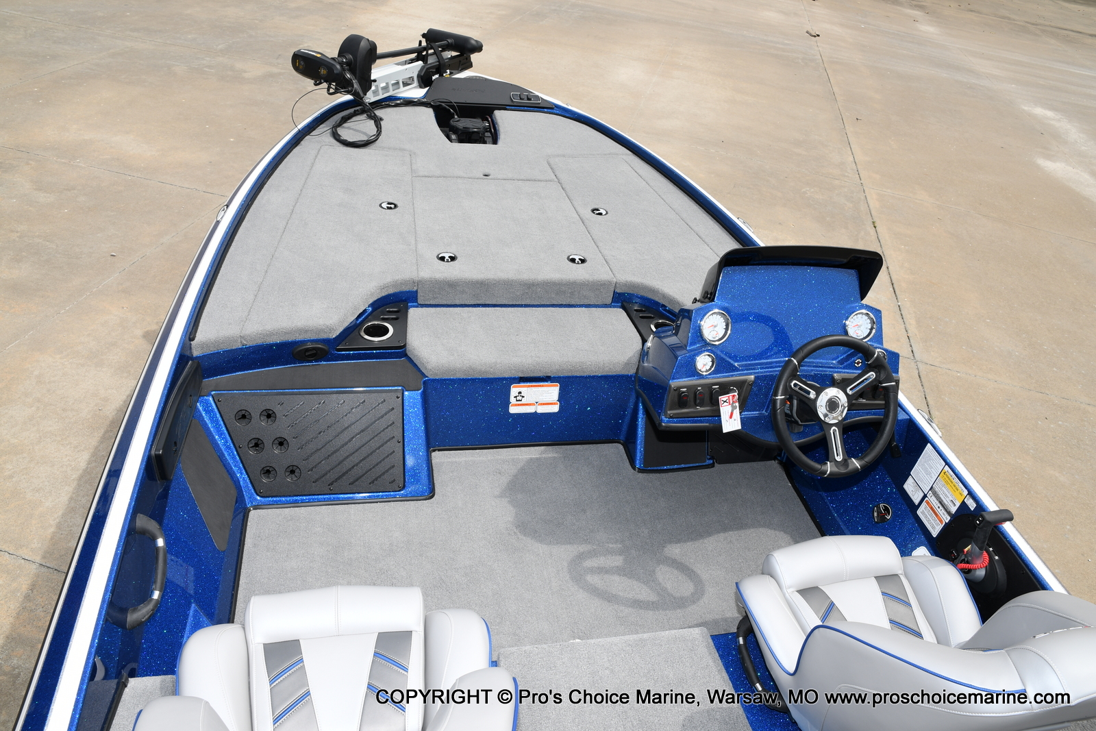 2021 Nitro boat for sale, model of the boat is Z18 & Image # 30 of 50