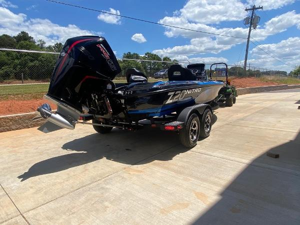 2021 Nitro boat for sale, model of the boat is Z20 Pro & Image # 2 of 6