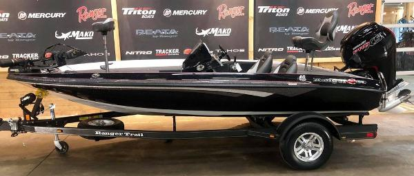 2021 Ranger Boats boat for sale, model of the boat is Z175 & Image # 1 of 17