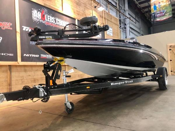 2021 Ranger Boats boat for sale, model of the boat is Z175 & Image # 3 of 17