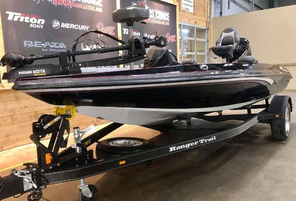 2021 Ranger Boats boat for sale, model of the boat is Z175 & Image # 5 of 17