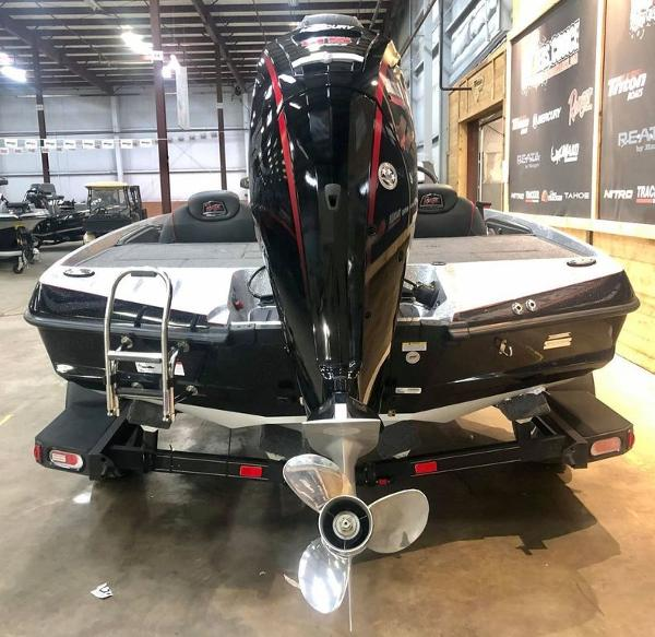 2021 Ranger Boats boat for sale, model of the boat is Z175 & Image # 7 of 17