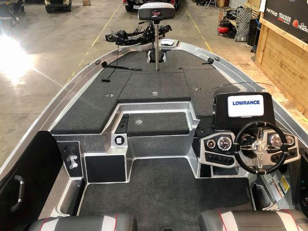 2021 Ranger Boats boat for sale, model of the boat is Z175 & Image # 12 of 17
