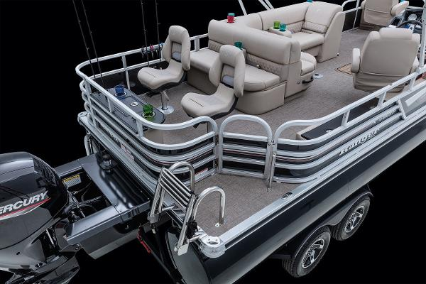 2020 Ranger Boats boat for sale, model of the boat is Reata 223F & Image # 18 of 23