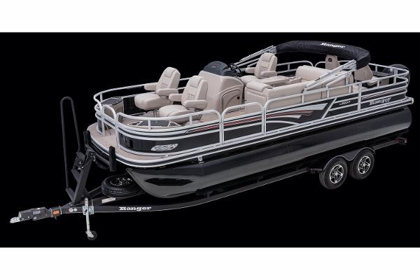 2020 Ranger Boats boat for sale, model of the boat is Reata 223F & Image # 2 of 23