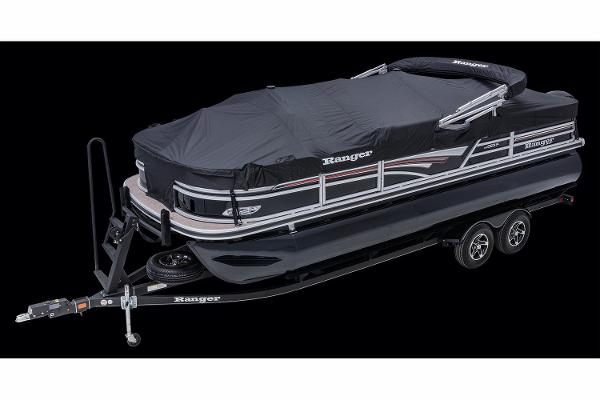 2020 Ranger Boats boat for sale, model of the boat is Reata 223F & Image # 4 of 23