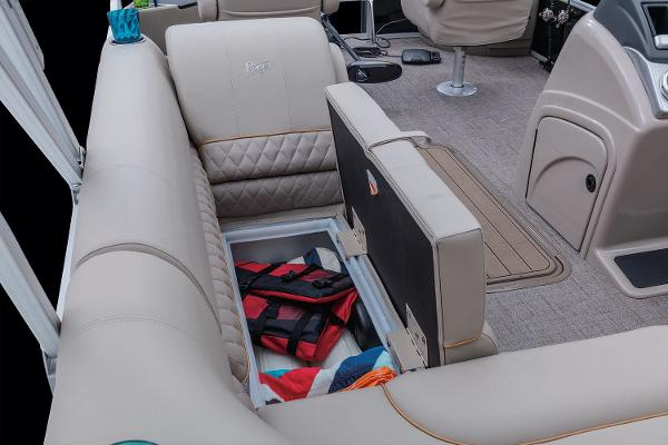 2020 Ranger Boats boat for sale, model of the boat is Reata 223F & Image # 15 of 23