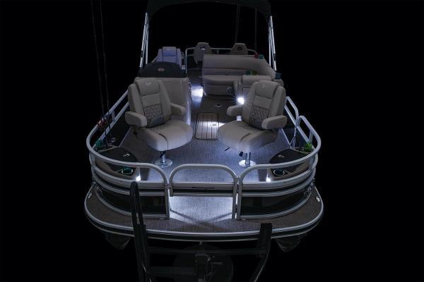2020 Ranger Boats boat for sale, model of the boat is Reata 223F & Image # 5 of 23