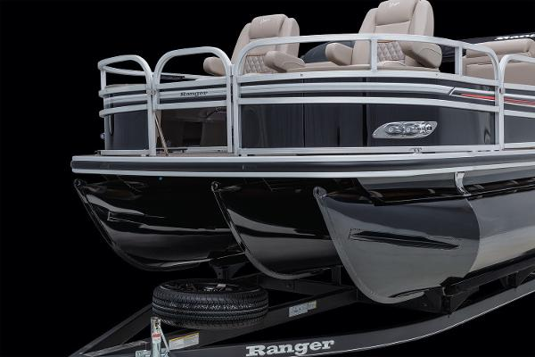 2020 Ranger Boats boat for sale, model of the boat is Reata 223F & Image # 20 of 23