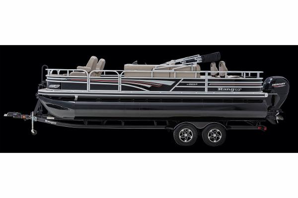2020 Ranger Boats boat for sale, model of the boat is Reata 223F & Image # 3 of 23