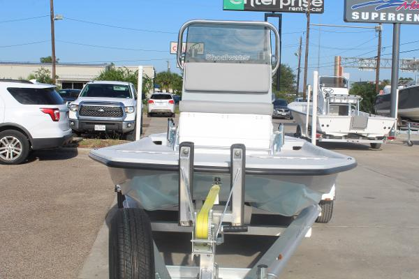 2021 Shoalwater boat for sale, model of the boat is 19 CAT & Image # 2 of 15