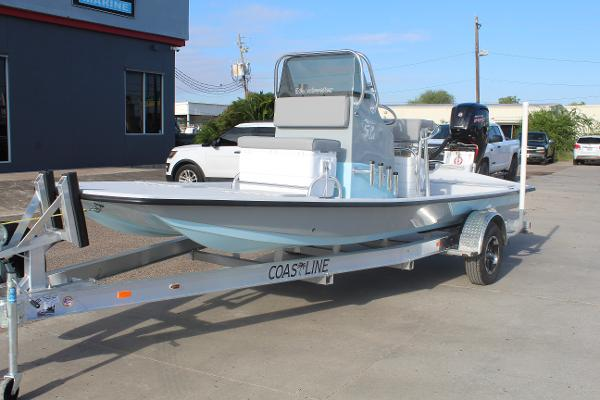 2021 Shoalwater boat for sale, model of the boat is 19 CAT & Image # 3 of 15